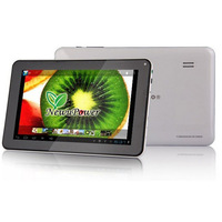 9 inch Freelander PD60 Android 4.0 Tablet PC Allwinner A13 1.2Ghz IPS 512MB 8GB 1024x768 Wifi