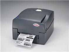 Godex G530U 300dpi USB Bar Code Label Printer/Stickers Trademark Barcode Printer