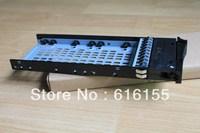 Storwize V7000  2.5 Inch SAS HDD Tray(85Y5864) Caddy With screw