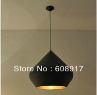 HOT SALE! 52CM Big Size Hot Selling Super Quality Britain Style Tom Dixon Beat Light ,Fashion Fixture