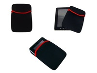 "10 "" Inch Soft Case Sleeve Cover Pouch For Android PC MID Netbook Tablet iPad"