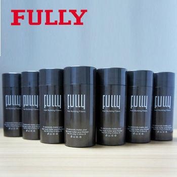 FULLY hair building fibers OEM ODM offer