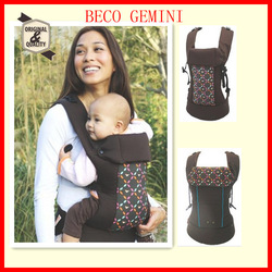 [Luo Sir Mall]Original Baby Carrier beco gemini Baby Infant Good Quality American Brand Sling Carrier Free Shipping 1000 styles(China (Mainland))