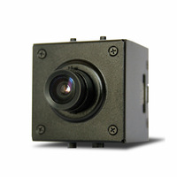 HK post free Boscam 1080P FPV camera High definition 1/2.5 CMOS view angle 142 degree Aerial Photography Camera