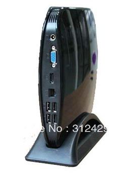 MINI HTPC/Intel Atom D525(Dual Core)1.8Ghz