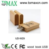 Free shipping  free custom logo book shape usb stick 50pcs/lot  1G,2G,4G,8G,16G promotion gift usb full memory pen drive