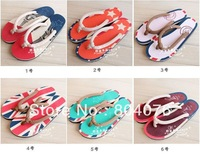 2013 newest fashion ladies slippers,eiffel tower slippers,paris slippers