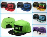high quality watib snapback hats,baseball caps/hats,can mix order.Free Shipping.