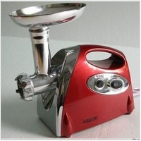 Mounted multifunctional household electric meat grinder meat machine meat machine