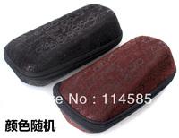 10pcs\lot-Free Shipping-Top Quality-Brand New Style Fashion Elegant Rubric sunglasses mirror box