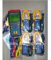 3 Phase Power Analyzer  TES-3600