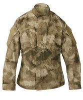 A-tacs Camouflage male set training uniform camouflage field service combat uniform