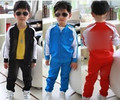 2013 new fund sell like hot cakes fashionable boy/girl in the spring, summer, children&#39;s clothes, free shipping