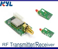 Post Air Mail Free !!! 50mW RF Modem /ISM frequency modules/  good for data transparent transmission