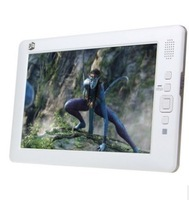 This 3d hd 8 built-in 4gb electronic photo frame 3d player remote control belt