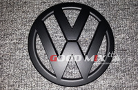 Matt Black Car Badge /Emblem/Logo For VW Scirocco CC