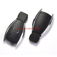 Free shipping wholesale price 10pcs/lot New 3 buttons smart key blank