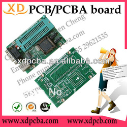print circuit board for credit card making machine(China (Mainland))