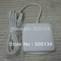Free shipping New USB Full Speed ACS ACR38U-IPC Smart Card Reader/Write + 5 pcs Black FM4442 Chip Card