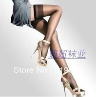 Velvet cored wire short stockings thin socks children stockings