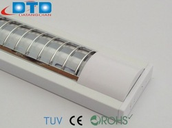 ceiling mounted grid light fixture 54w(China (Mainland))