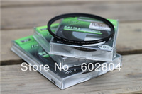 Wholesale! Original NISI 40.5mm UV for NEX5R NEX6 (16-50mm lens) P7700 V1 V2 J1 J2 J3 S1 NX1000 Pentax Q 40.5MM filter
