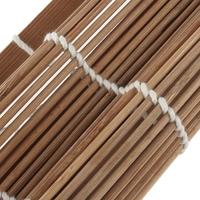 Hand Roll Japanese Sushi Rolling Making Makisu Bamboo Mat