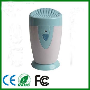 Refrigerator Deodorant With Air Purifier (For Car,Home,Refrigerator)