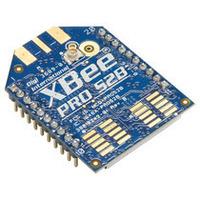XBee-PRO ZB SMT XBee-PRO S2C 63mW  Wire Antenna Zigbee, Digi wireless module ,