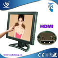 15 Inch Touchscreen Monitor Display LCD Advertising Monitor OEM