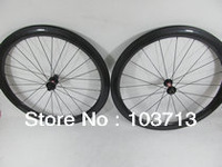 Free shipping!! 25mm wide U shape full carbon 50mm wheels from FARSPORTS. 1420g only