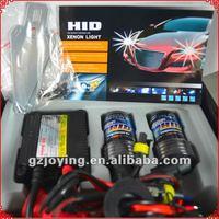 Freeshipping 10 sets per lot! 35W hid xenon kit 4300K-12000K H1 H3 H7 9005 9006 single beam hid xenon kit  ID1643