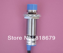 1pc new LJ18A3-8-Z/BX Inductive Proximity Sensor Switch NPN DC 6-36V 8mm 8 mm LJ18A3-8-Z BX ,freeshipping(China (Mainland))