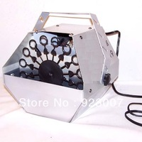 PRO BUBBLE BLOWER MACHINE BUBBLE MAKER MACHINE LIQUID INCLUDED-BUBBLE MACHINE AUTO BLOWER for DJ PARTY KIDS