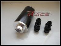 Billet high performance Fuel Filter for race FFT04BK  BALCK  COLOR