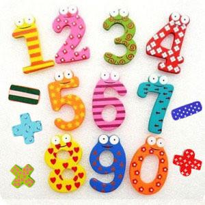 Creative Wooden fridge magnet sticker, Fridge magnet,Refrigerator magnet,Free shipping dropshipping