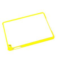 Yellow  Sublimation pad mini   case
