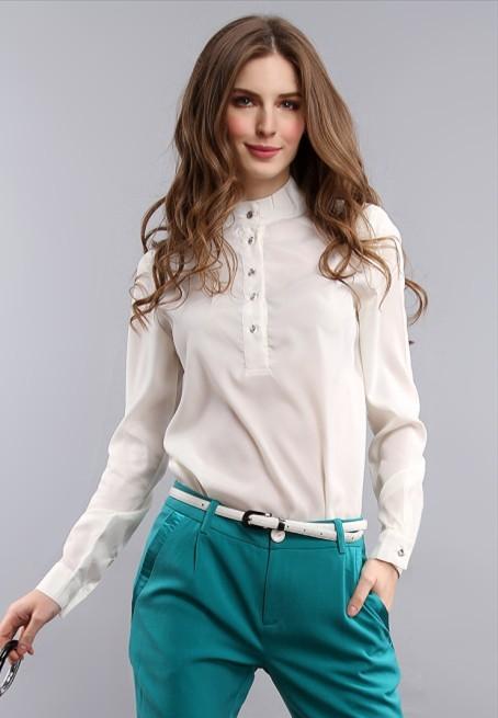 Стиль блузки доставка