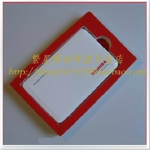 2013 Hot Sale 68 20g 30g 1.8 business card mobile hard drive Free Shipping(China (Mainland))