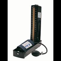 Medical adult mdf800 household desktop type mercury sphygmomanometer