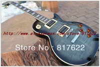 2013 new arrival shop new standad black Gray electric guitar free shipping
