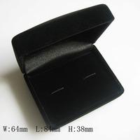 Velvet Cufflink Box 10 Pcs Free Shipping