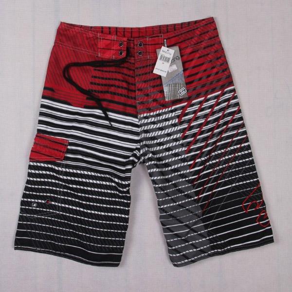 Мужские пляжные шорты Boardshort Surf FZ-09048-01 мужские пляжные шорты menstore surf s001