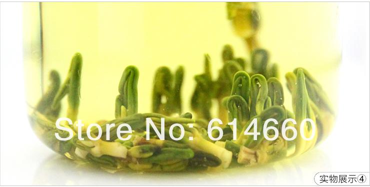 Buy 5 get 1 100G Lotus seed core Lotus plumule Le Gris organich tea health and