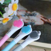 Hot-selling unisex pen fashion pen black pen water-based pen