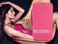 Original Kalaideng Enland series PU+Microfiber Flip Leather case for Samsung Galaxy S4 I9500 retail DHL Free Shipping