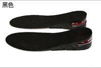 Full elevator shoes pad anti-rattle heel