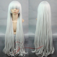 Cosplay wig cos wig 110 abjuration