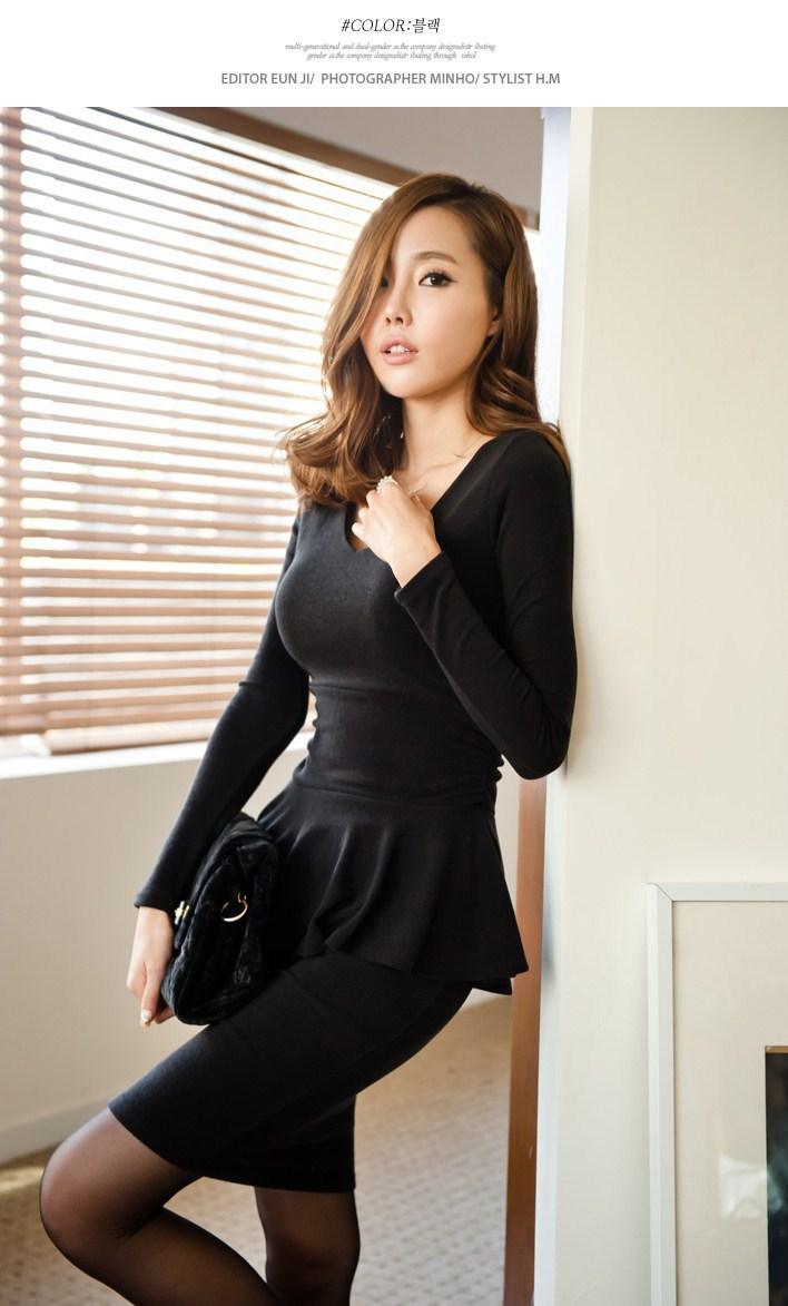 2013 Fashion New Korean Brand For Young Girls Fashion