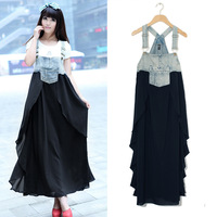 Chiffon Maxi Dress on Maxi Long Dress Ob   Shop Cheap Maxi Long Dress Ob From China Maxi